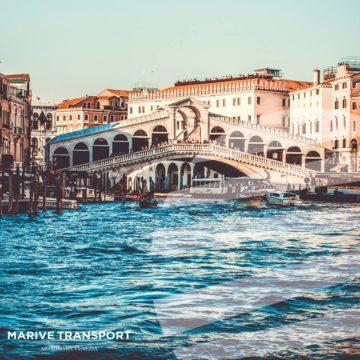 La soluzione ideale  per chi soggiorna a Venezia? Il nostro servizio traghetto incluso il parcheggio