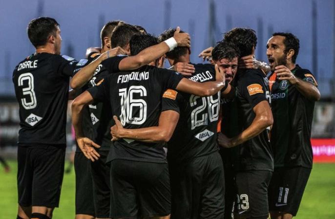 Bentornato Venezia FC