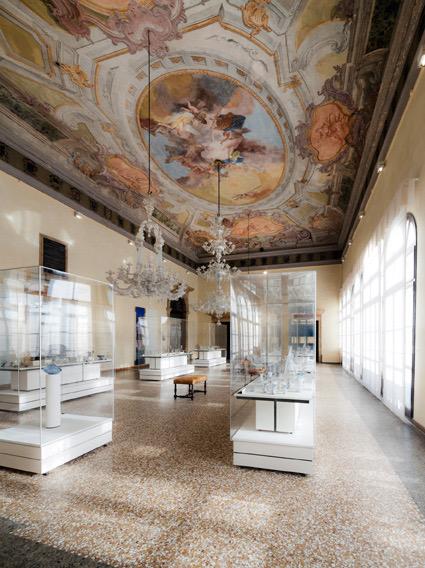 Art's Connection 2020 il festival del vetro di Murano dal 12 luglio al 31 dicembre 2020