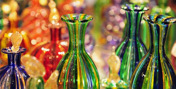 The eCommerce of Venetian artisans
