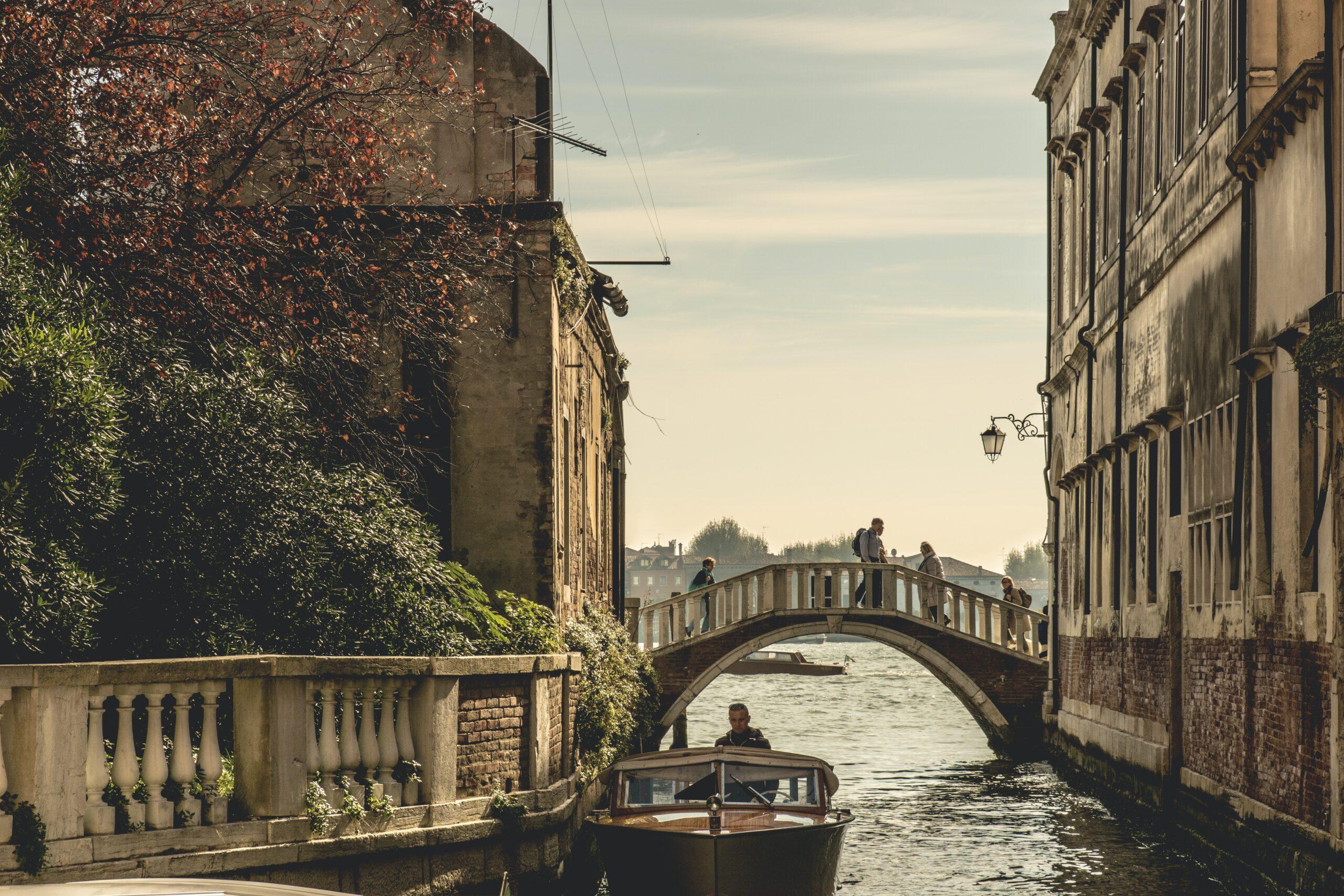 Venezia festeggia: prima provincia per raccolta differenziata
