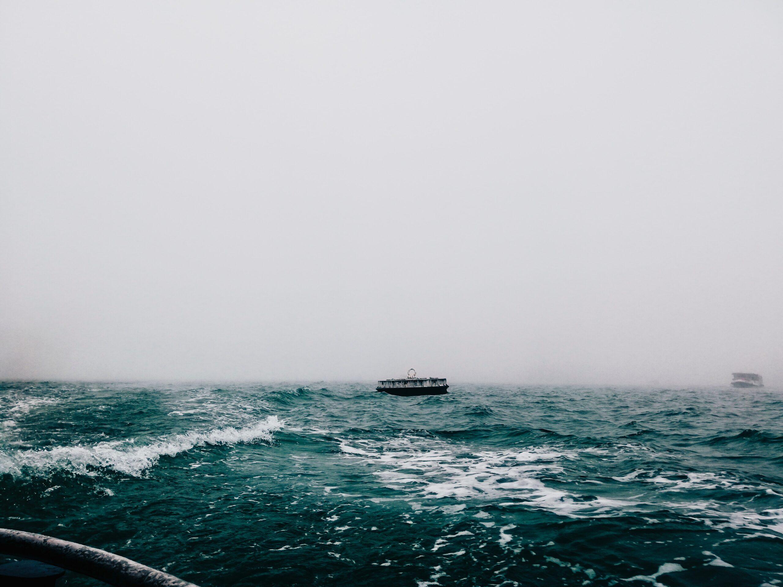 Venezia: un anno dall'Acqua Granda