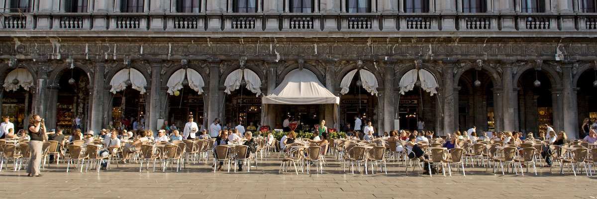 Caffè Florian celebrates 300 years