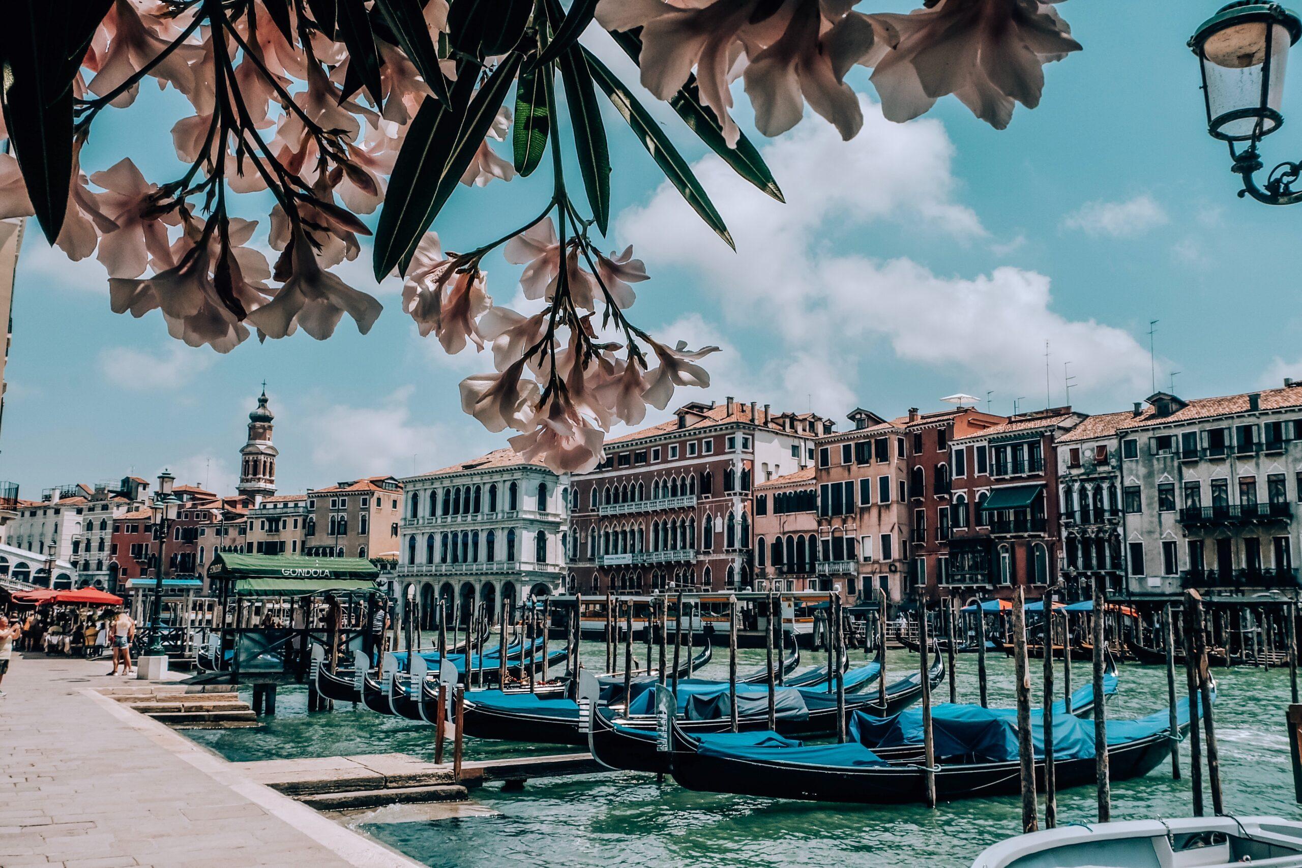 Il turismo di Venezia riparte dai giovani