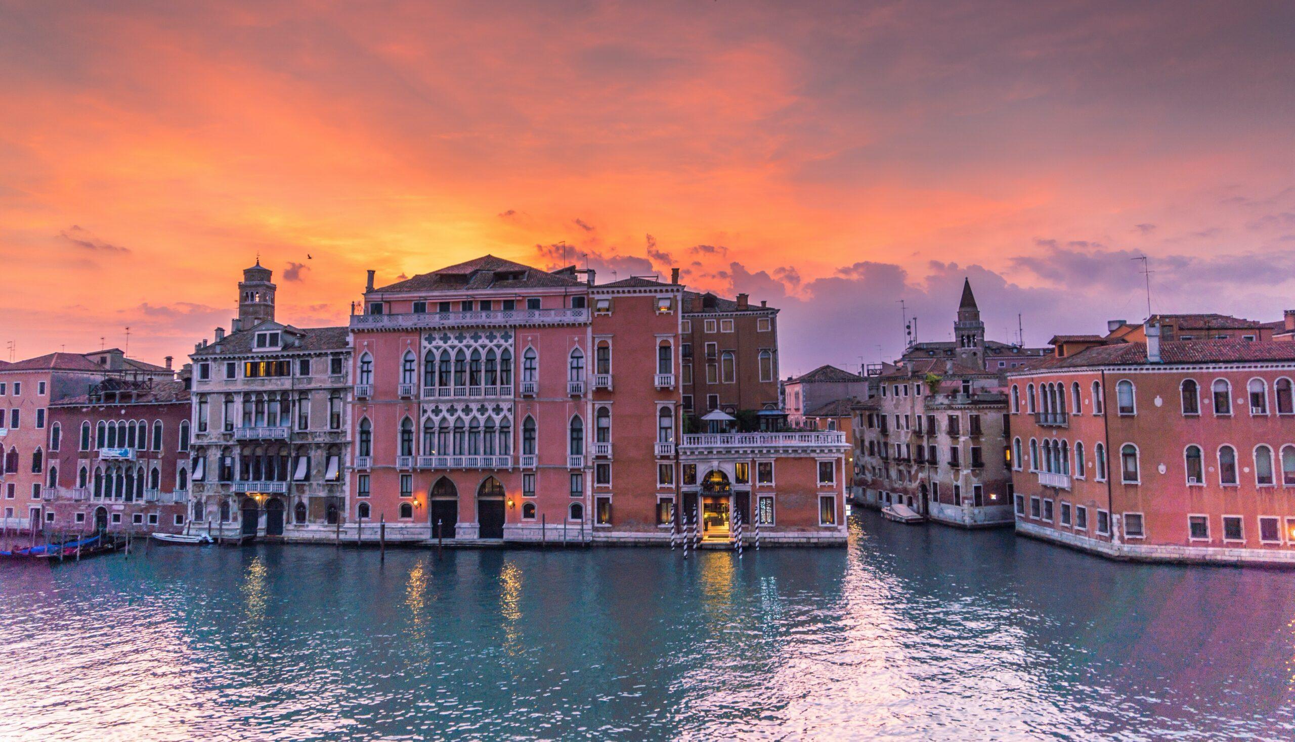 Il G20 si riunisce a Venezia a luglio 2021