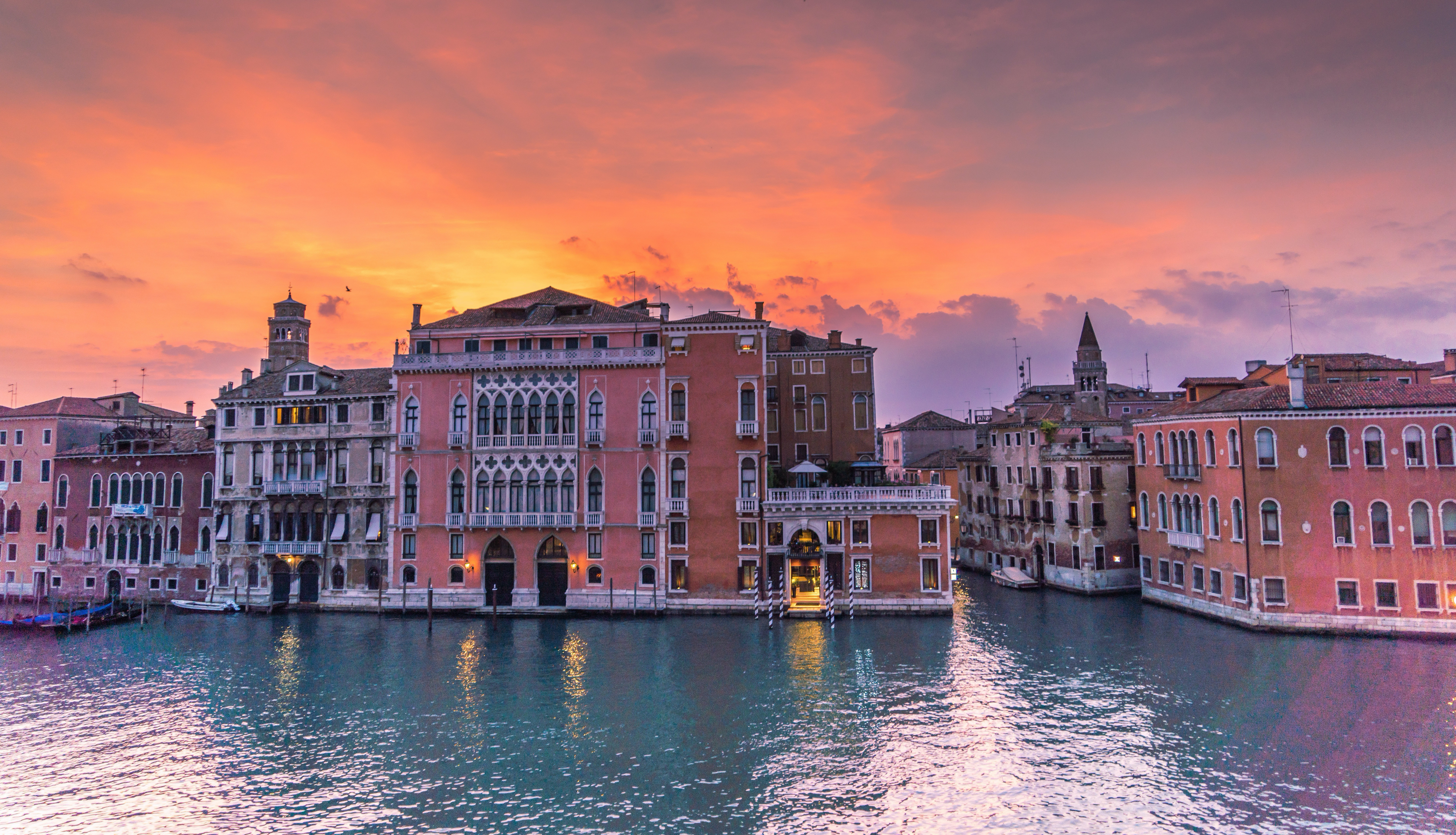 The G20 meets in Venice in July 2021