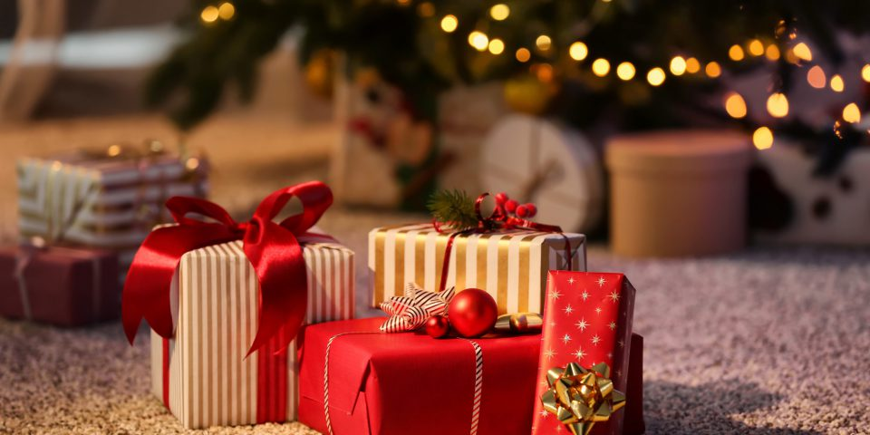 """The """"Christmas Boxes"""" Project in the Municipality of Venice"""