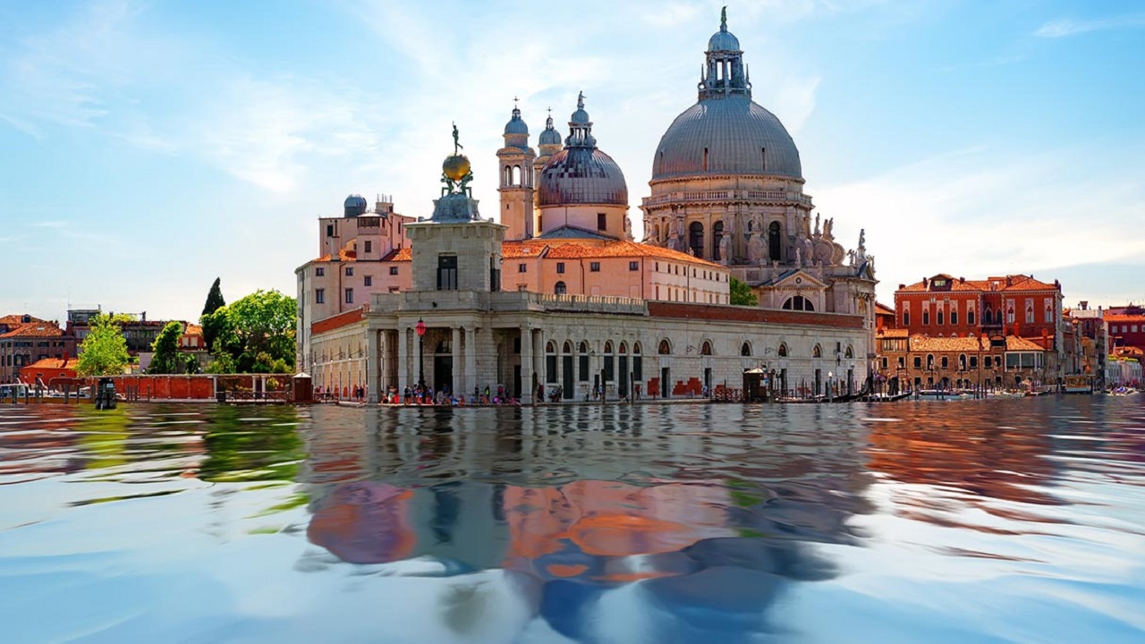 Il viaggio nella Grande Bellezza di Venezia