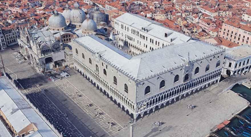 La riapertura dei musei a Venezia