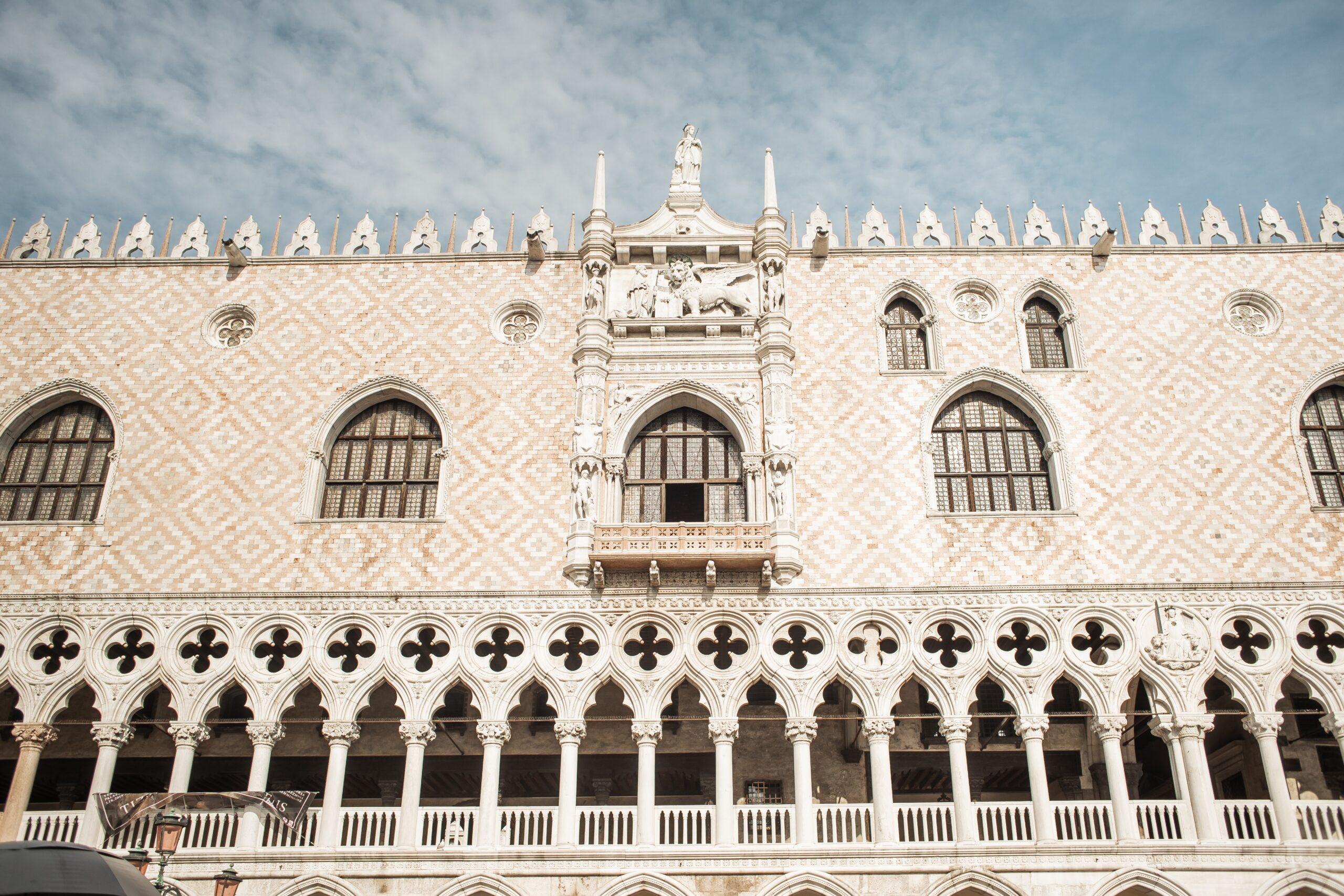 "Palazzo ducale: il premio ""Best Landmarks"""