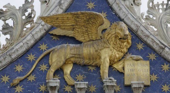 Il Capodanno veneziano