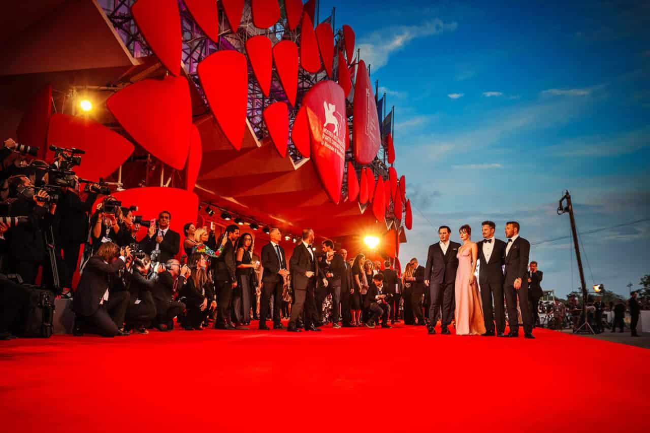 """""""Venezia"""" arriva agli Oscar"""