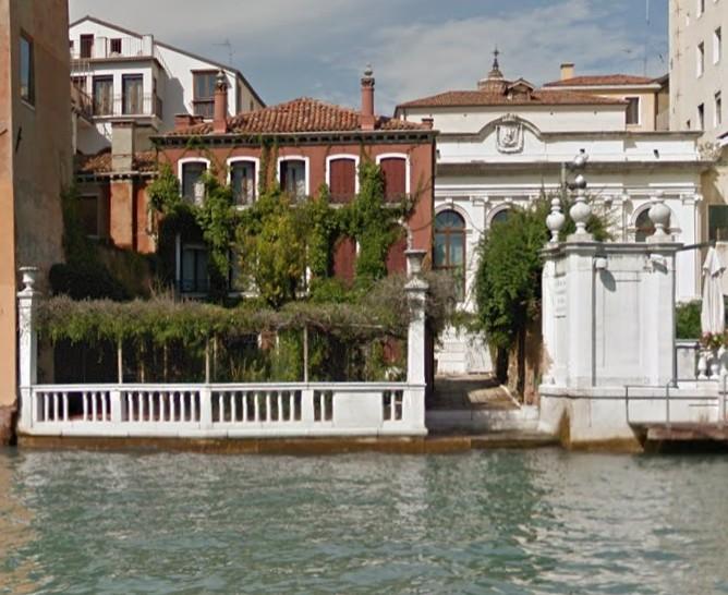 La Casina delle Rose di Venezia