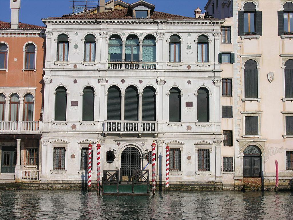 Palazzo Vendramin Grimani riapre al pubblico