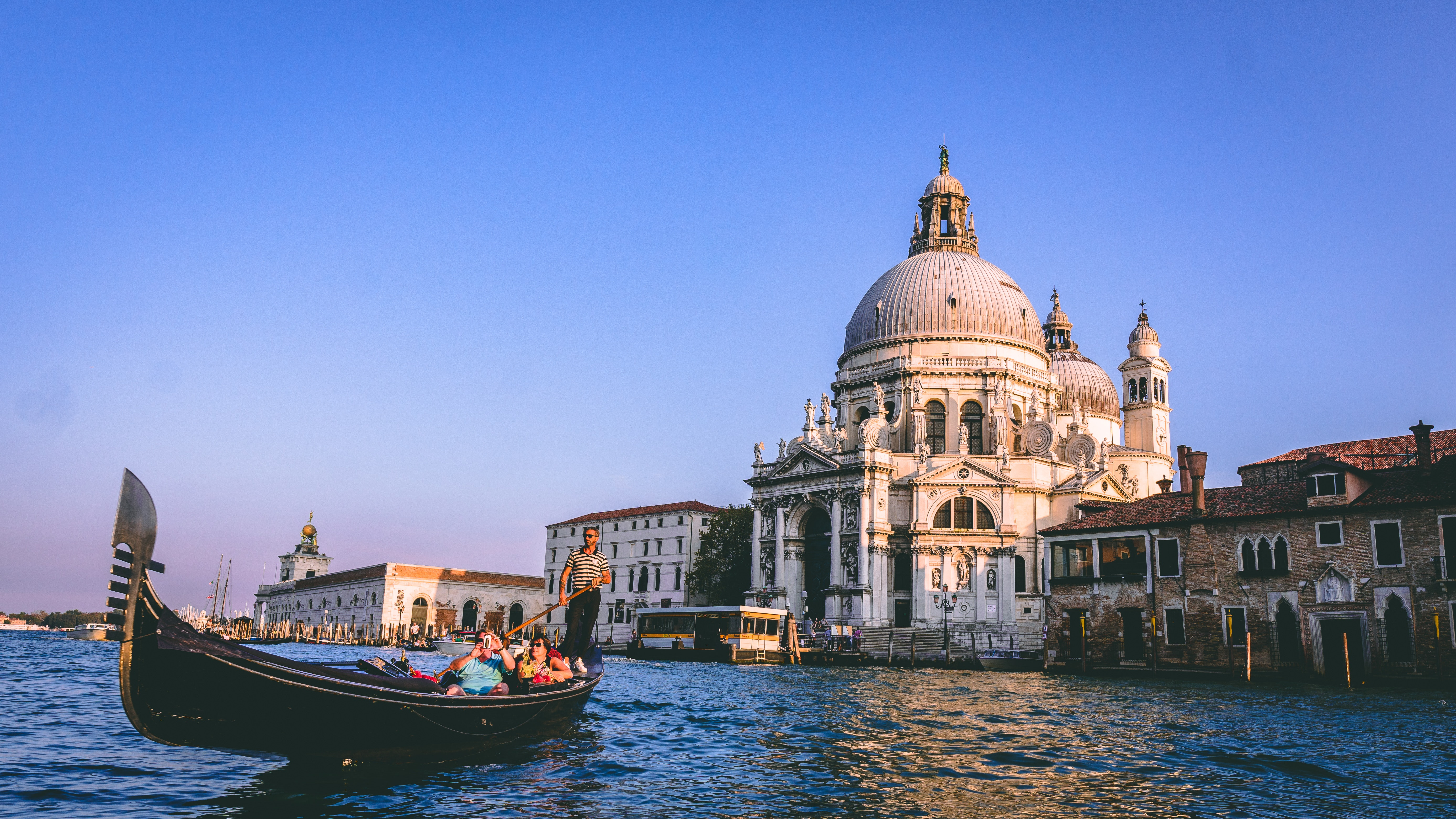 The new project that celebrates the city of Venice