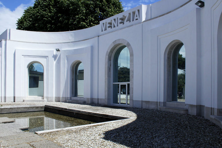 La Biennale di architettura 2021