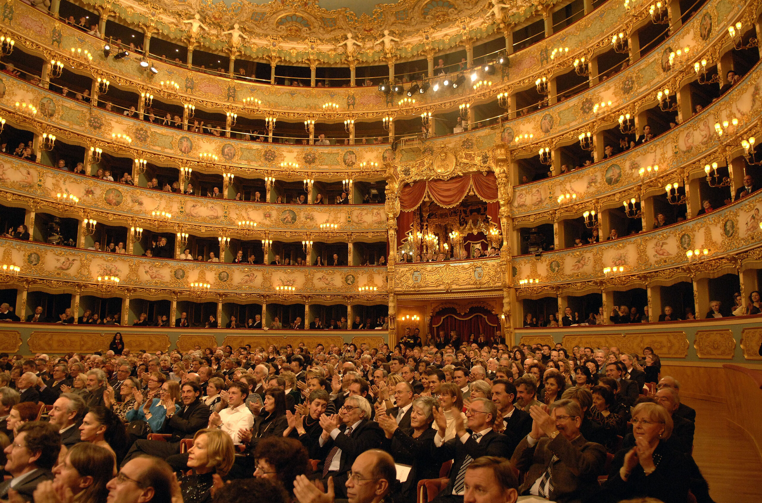 Il Premio Campiello a Venezia