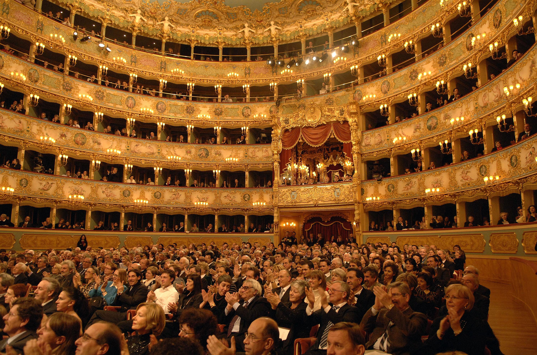 The Premio Campiello in Venice