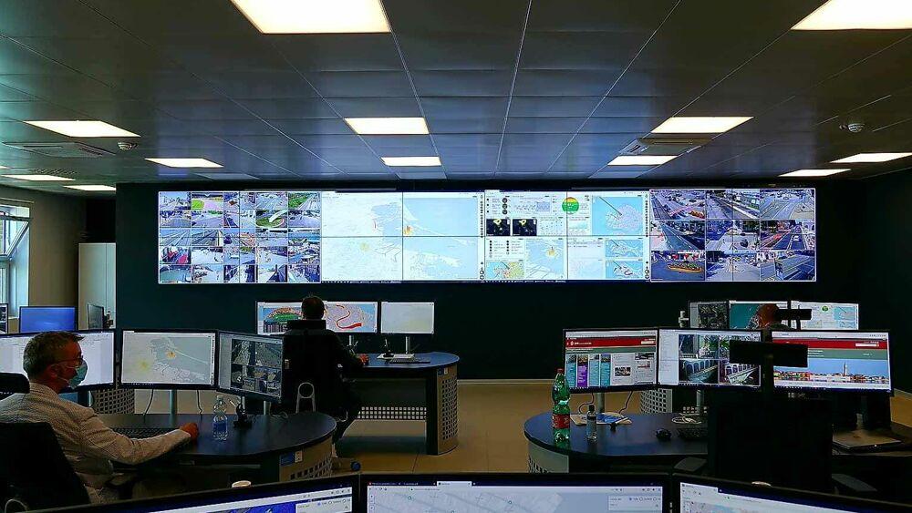 La grande innovazione della Smart Control Room a Venezia
