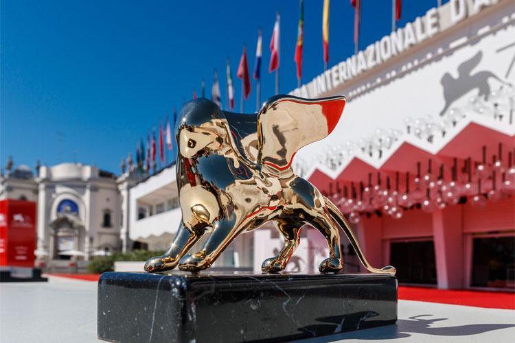 Il fascino della 78esima Mostra Internazionale d'Arte Cinematografica di Venezia