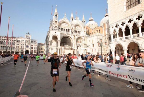 Venice marathon 2021